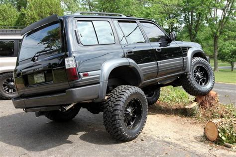 lifted lexus lx 570 for sale for sale 97 lx450 lifted locked and loaded