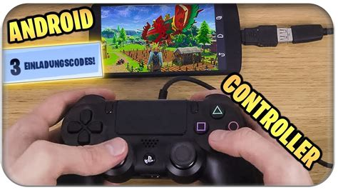 german mobile code fortnite mobile android codes ps4 controller