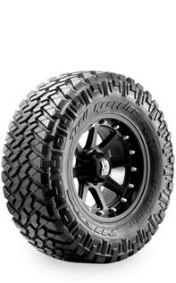 Trail Tires Review Nitto Trail Grappler Mt Tire Reviews 21 Reviews