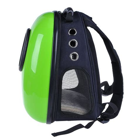 carrier backpack u pet backpack pet carrier the green
