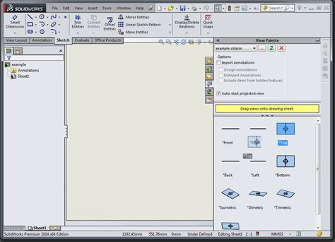 tutorial vba solidworks solidworks export tutorial popupcad
