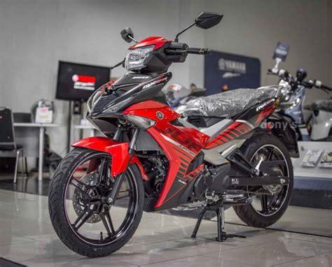 Alarm Motor Di Dealer Yamaha jupiter mx king sudah tiba dan mulai dipajang di dealer