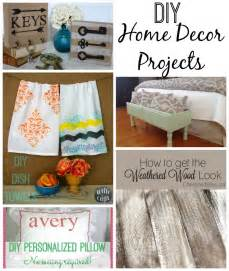 Pinterest Diy Home Decor Projects Home Decor Diy Projects Home Design Ideas