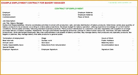 Bakery Supervisor Cover Letter by 7 Resume Cover Letter Format Free Sles Exles Format Resume Curruculum Vitae Free