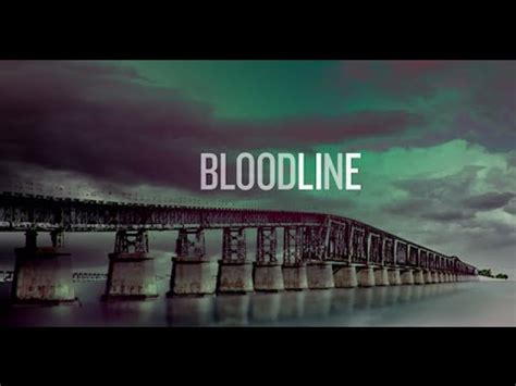 Theme Song To Bloodline | book of fears quot the water lets you in quot theme song from