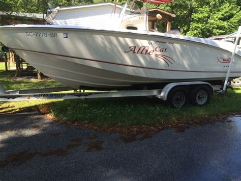 2003 blue wave boats for sale 2003 boston whaler 240 outrage the hull truth boating