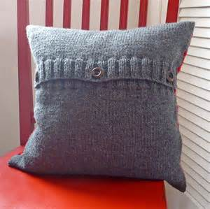 Free Knitting Patterns For Cushion Covers Buss Berroco