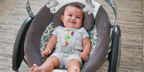 best baby swings reviews the best baby swings reviews by wirecutter a new york