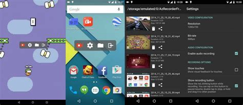 screen apk az screen recorder premium no root apk indir 4 9 5 program indir programlar