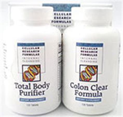 Detox Cause Grogginess by Dual Cleanse As Seen On Tv Compare