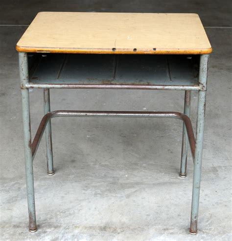 Autobiography Of A School Desk by Vintage School Desk Make Sue S Creative Workshop
