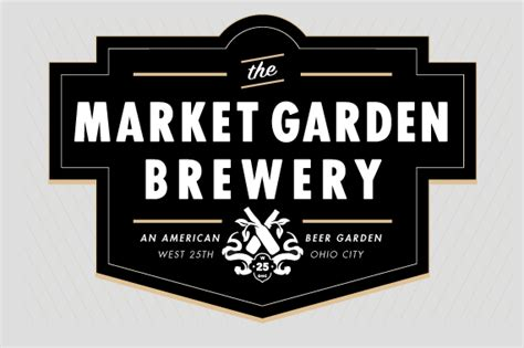 Market Garden Brewery market garden brewery branding by go media