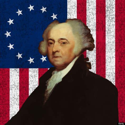 was john adams a good president