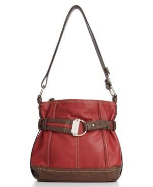 Jeep Crossbody Bag Kode 1661 tignanello handbag soft cinch entry hobo bag