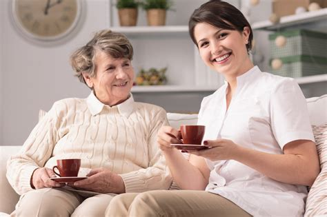 why choose 24 hour home care senior living home care