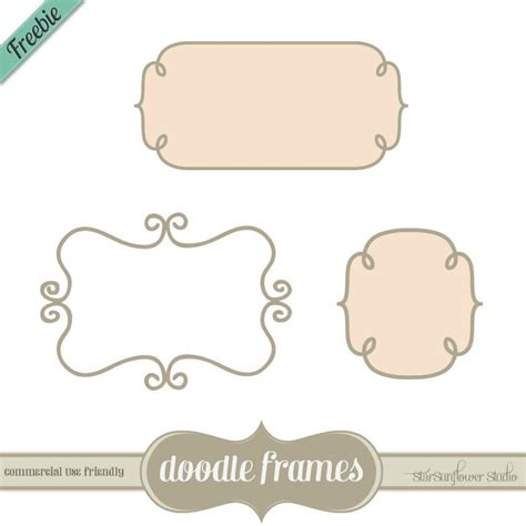 free photoshop shapes frames 17 best images about clip art on pinterest cheap flights