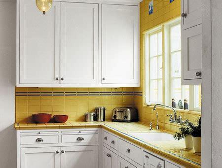 home dzine decorating  yellow