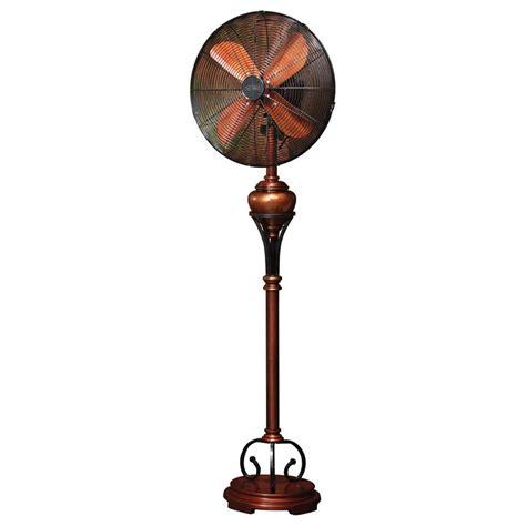 deco breeze floor fans byzantine standing floor fan from deco breeze 174 227937