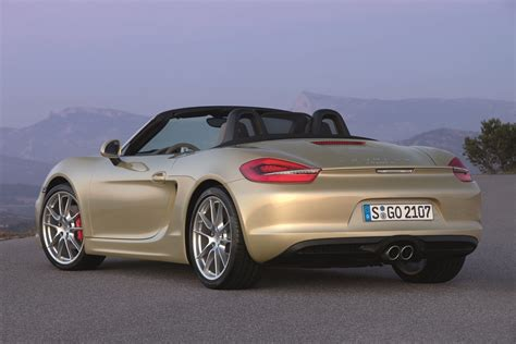 gold porsche boxster porsche boxster gold porsche free engine image for user