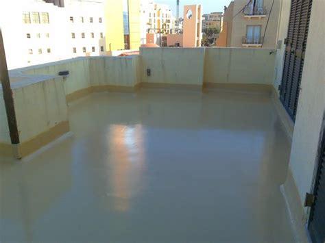 impermeabilizzazione pavimenti esterni impermeabilizzazione e coibentazione tetti e terrazzi