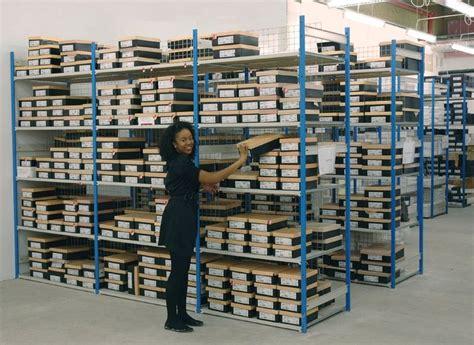 the stock room stockroom organization tips the shelving