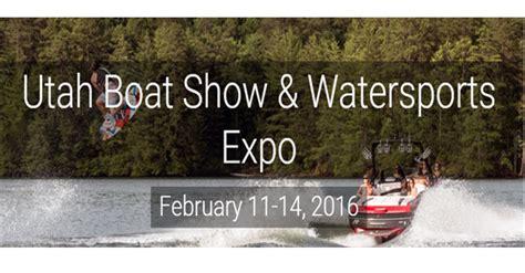 utah boat show utah boat show discount coupon code coupons 4 utah