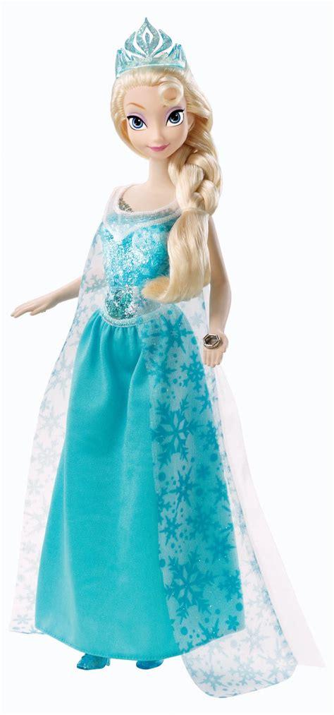 film elsa barbie elsa doll frozen photo 35678887 fanpop