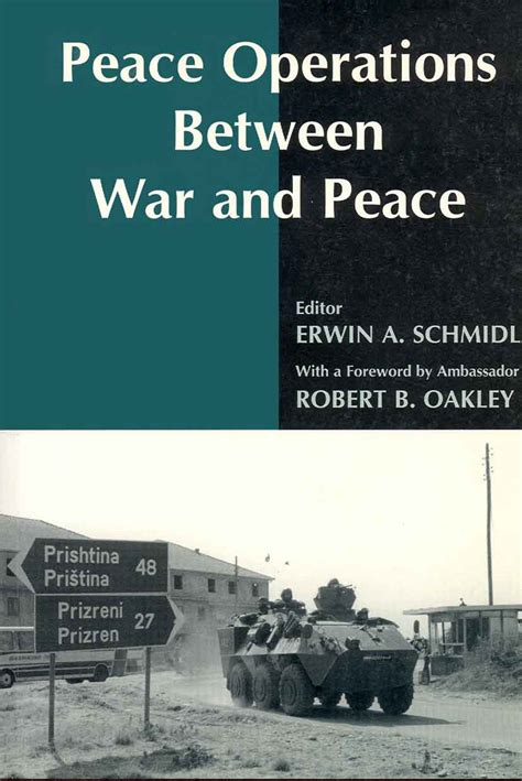 the un at war peace operations in a new era books bundesheer wissenschaftliche publikationen peace