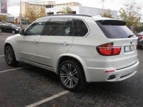 7 Seater Bmw 2012 Bmw X5 Used