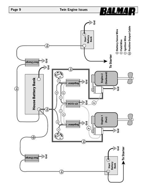 12 v alternator manual w 90series drawing