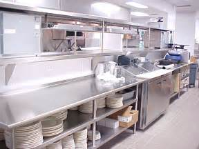 stainless steel industrial kitchens afreakatheart