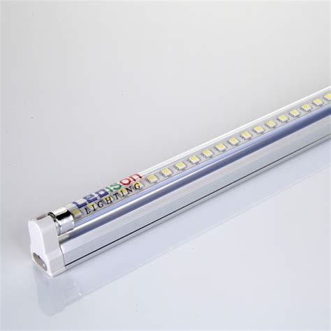 ledison t5 led cabinet 300mm 4w voltacon