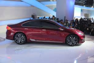 Maruti Suzuki News Maruti Suzuki Reveals New Ciaz Concept Sedan In India