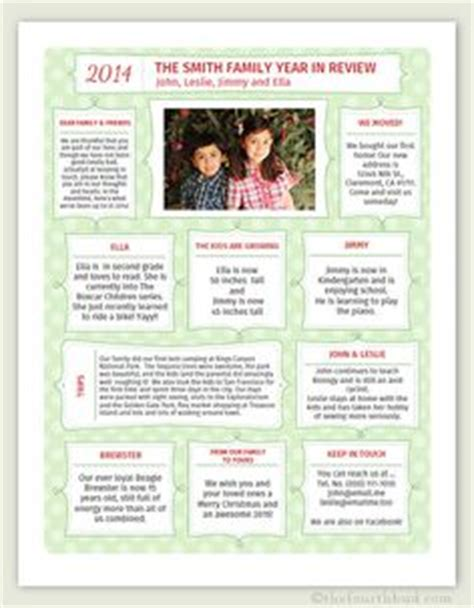 Pinterest The World S Catalog Of Ideas Year In Review Letter Template Free