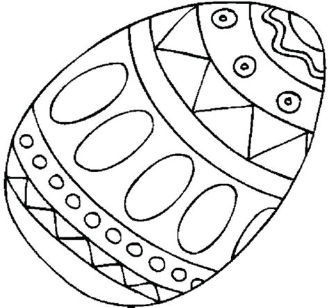pysanky eggs coloring page inspirational design free easter coloring pages for kids