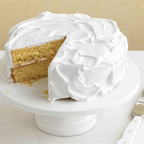 cake vanilla versatile vanilla cake recipe martha stewart