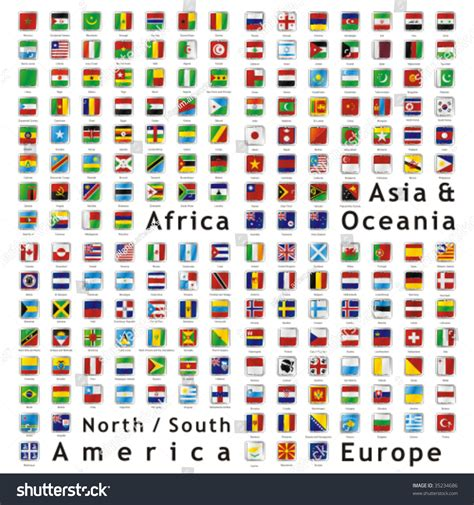 flags of the world website two hundred of fully editable vector world flags web