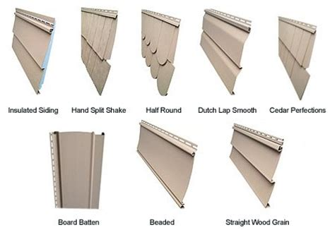 Which Is Better Hardie Or Monogram Vinyl - types of vinyl siding 8 styles to choose from 16 photos