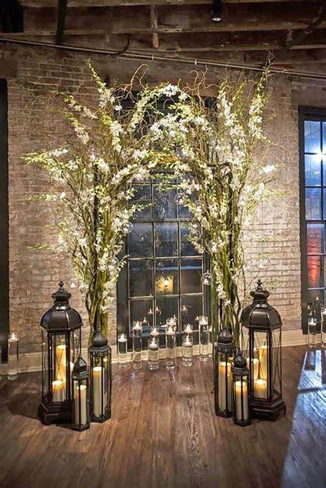 36 Romantic Rustic Wedding Lanterns   Wedding lanterns