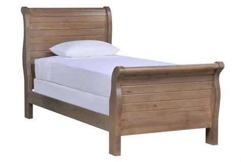 full sleigh bed sleigh bed full