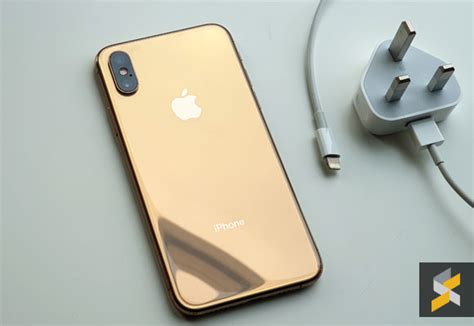 apple fixes iphone xs chargegate with upcoming ios 12 1 update soyacincau