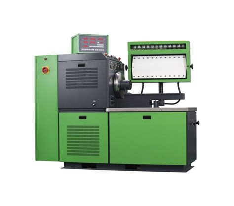 diesel injector test bench eps611 diesel fuel injection pump test bench diesel pump test bench eps611 test