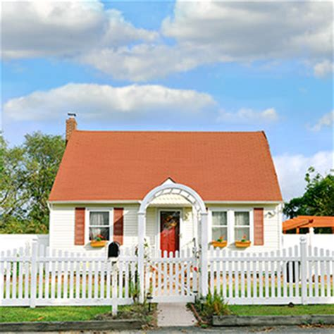 buying my first house white picket fence house american dream www pixshark com images galleries with a bite