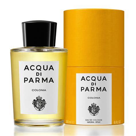 Acqua Di Parma acqua di parma colonia eau de cologne spray 180ml