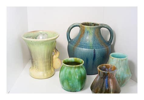 vintage australian vases re retro
