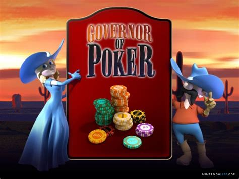play full version governor of poker governor of poker review 3ds eshop nintendo life