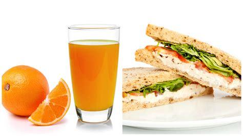 alimentos nutritivos para los niños 5 desayunos para adelgazar f 225 ciles 161 buenos bonitos y