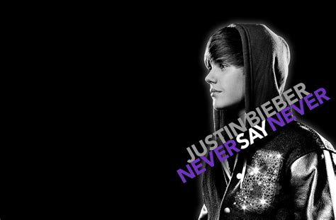 never say never never say never beliebers photo 28900619 fanpop