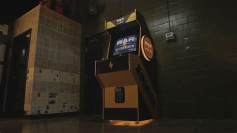 Tesla Ac Dc Ac Vs Dc Tesla Vs Edison Arcadegame 171 Adafruit