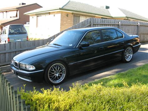 1995 Bmw 7 Series by Trikfab 1995 Bmw 7 Series Specs Photos Modification Info